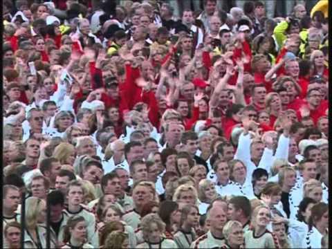 Videodagbogen - Landsstævne 2006 i Haderslev