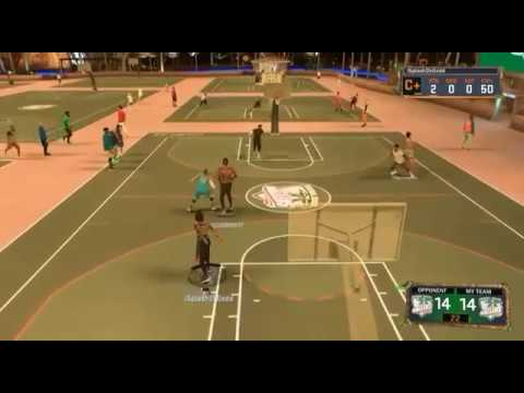 YoungBoy Never Broke Again - No Smoke (NBA 2K17 MyPark Mixtape)