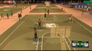 YoungBoy Never Broke Again - No Smoke (NBA 2K17 MyPark Mixtape)