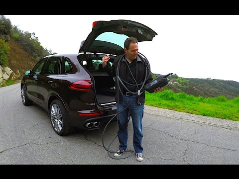 a-porsche-with-a-plug!:-2017-porsche-cayenne-s-e-hybrid-phev---tech-review-(1-of-2)