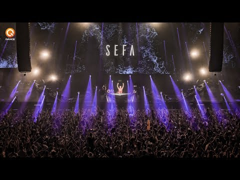 Project One - The Art of Creation (Sefa Remix) | Official Video