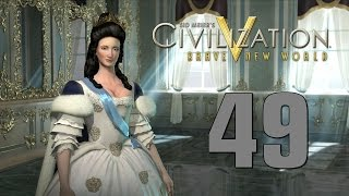 Civilization 5 #49 - Мировые войны