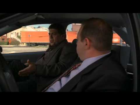 The Sopranos - Big Pussy Talking To The FBI