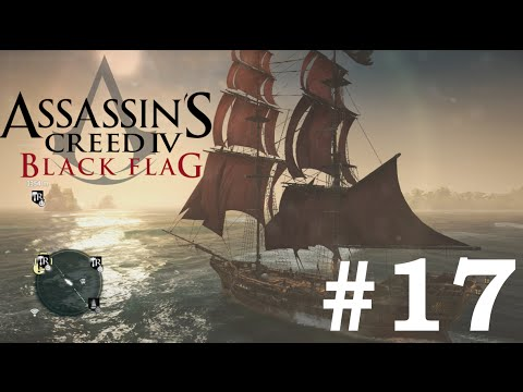 Assassin's Creed IV: Black Flag Walkthrough - Crimson Sails [17]