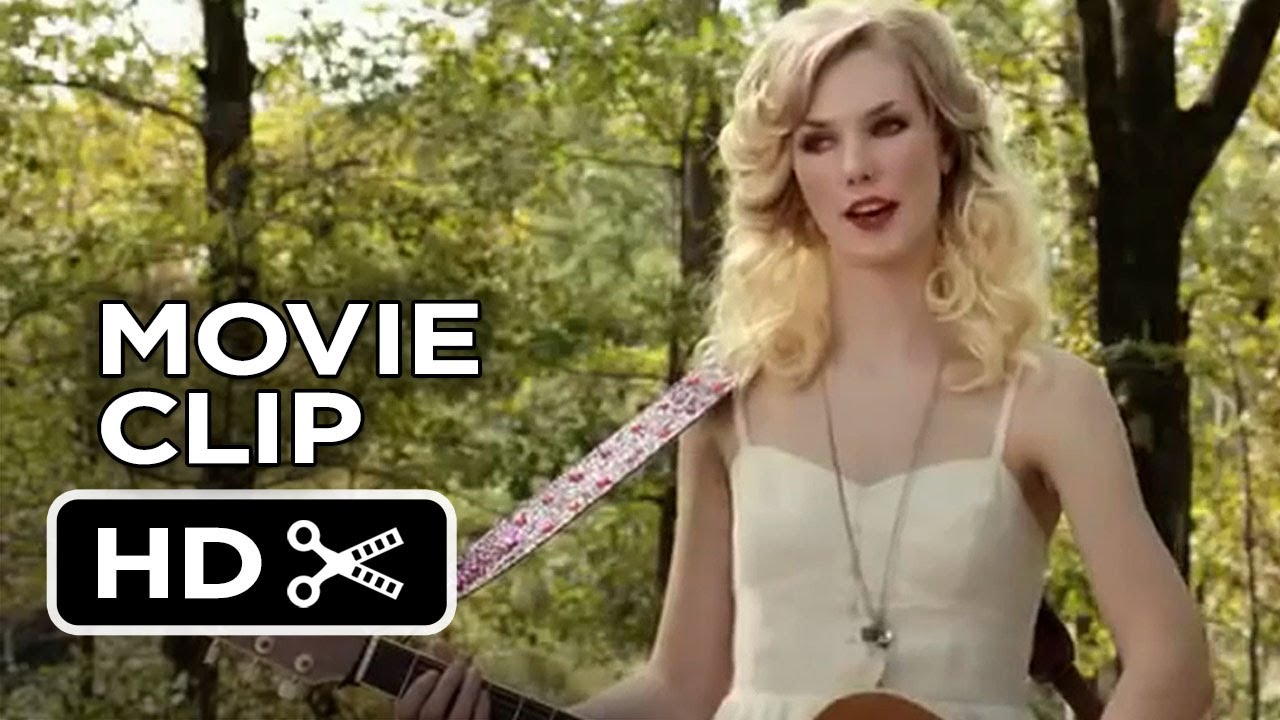 Download The Starving Games Movie CLIP - Taylor Swift (2013) - THG Spoof Movie HD