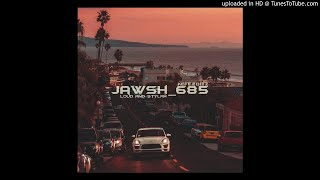 Jawsh 685 • Vibez Siren Beat