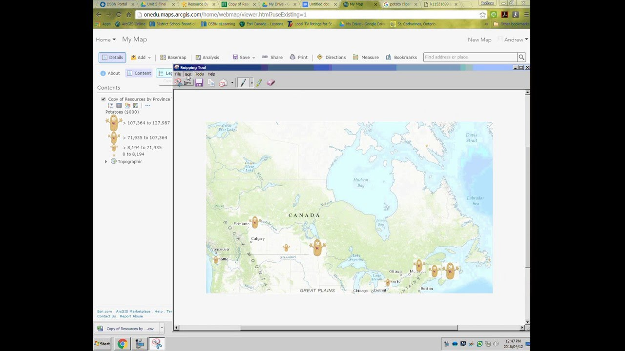 How to input data in a spreadsheet then create a graduated symbol how to input data in a spreadsheet then create a graduated symbol map biocorpaavc Image collections