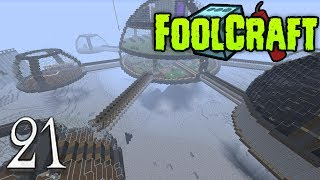 Minecraft Fool Craft - Infinity Tinkers Tools And BDJ Water Troll (21)