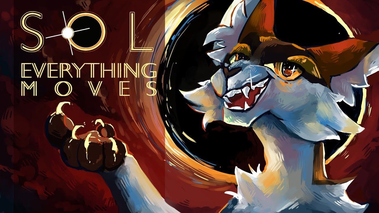 Sol ⦿ Everything Moves ⦿ Complete Warrior Cats M.A.P ...