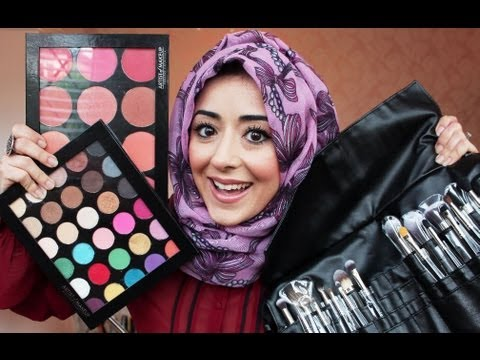 THE WAIT IS OVER - ARTIST OF MAKEUP PRODUCT LAUNCH DETAILS