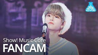 Gambar cover [예능연구소 직캠] Stray Kids  스트레이 키즈 - 끝나지 않을 이야기 (승민) @Show Music core 20191221