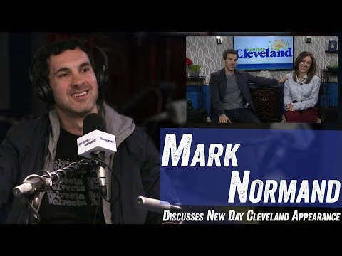 Mark Normand Discusses New Day Cleveland Appearance - Jim Norton & Sam Roberts