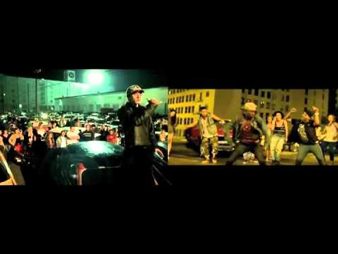 *NSYNC's Girlfriend vs. Justin Bieber's Boyfriend - Side by Side