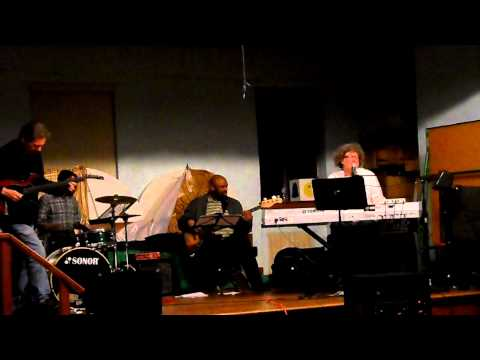 Souled Out Coffeehouse - 5-18-12 - The Mark Adamy Band -