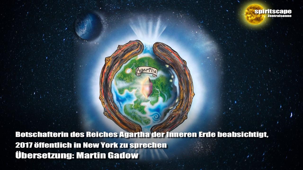 Im Inneren Der Erde