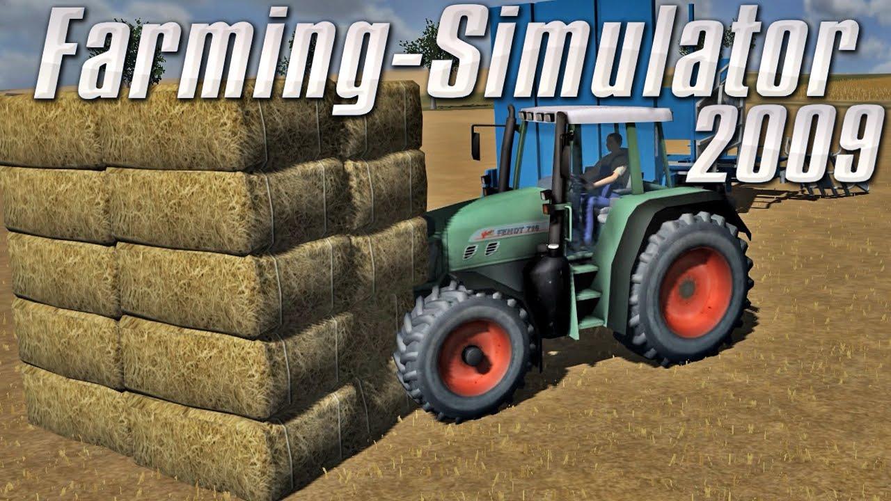 farming simulator 2009 play online free