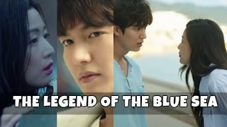 Video 6 Drama Korea Terbaik Lee Min Ho | Menyambut The Legend of the Blue Sea (2016) download MP3, 3GP, MP4, WEBM, AVI, FLV April 2018