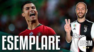 Ronaldo 699 gol. Perché è il migliore di tutti ||| Speciale Avsim