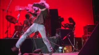 Nirvana Endless, Nameless / Ending (Live at the Paramount 1991) HD
