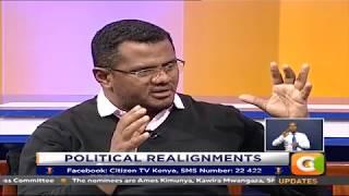 JKL | Political Realignments, with Hassan Omar [part 1] #JKLive