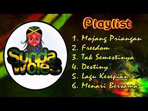 SUNDA WOLES _ FULL ALBUM | Musik Reggae Indonesia