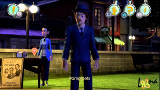 Back To The Future Game - Episode 2 | Get Tannen