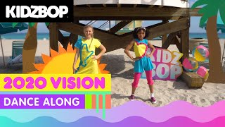 KIDZ BOP Kids - 2020 Vision (Dance Along)