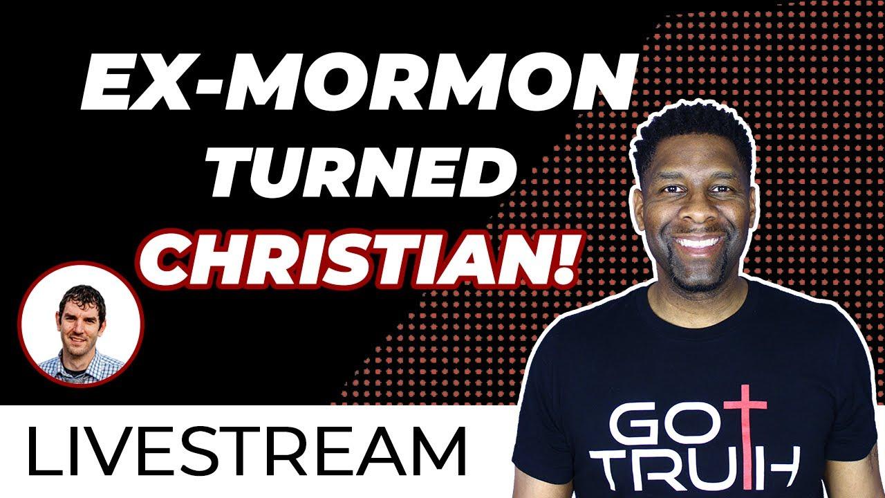 SHOCKING TESTIMONY of an Ex-Mormon turned Christian!