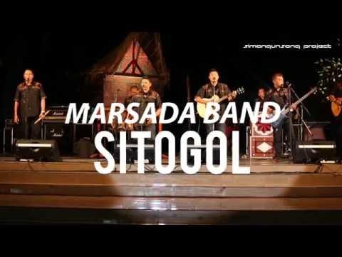 Marsada Band - Sitogol ( Konser Marsada Band - Jogja , 4 JUNI 2016 )