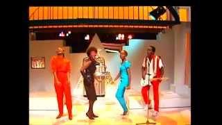 Boney M. - Kalimba de Luna (TopPop)