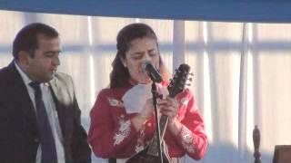 Gladys Muñoz en Reunión Especial MAIPO