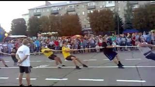 День Шахтера Павлоград!