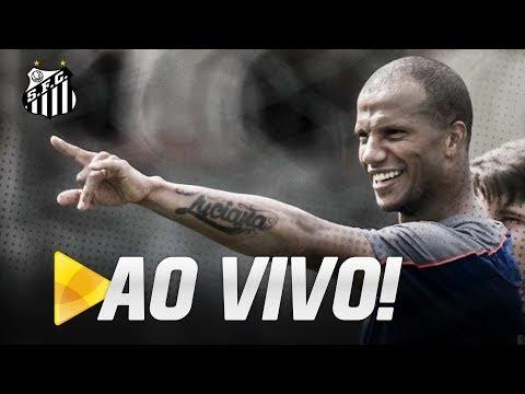 CARLOS SÁNCHEZ | COLETIVA AO VIVO (07/06/19)