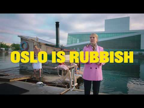 Oslo Is Rubbish And So Are Its Leisure Activities