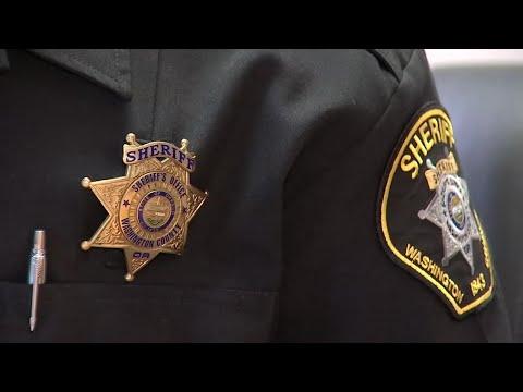 Washington County Sheriff's Office Pulling Back Resources From Portland Police Bureau