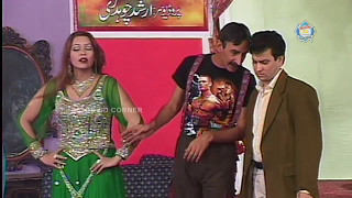 Nawan Aya Ae Sohnia Iftikhar Thakur New Pakistani Stage Drama Trailer Full Comedy Play