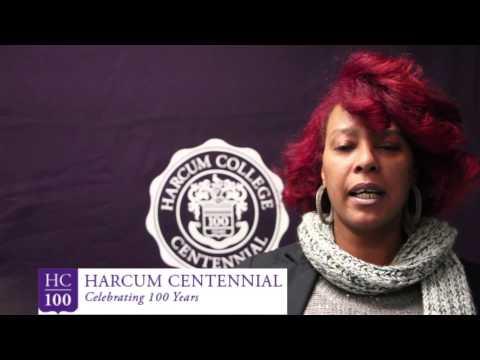 Harcum College At Deliverance Infomercial