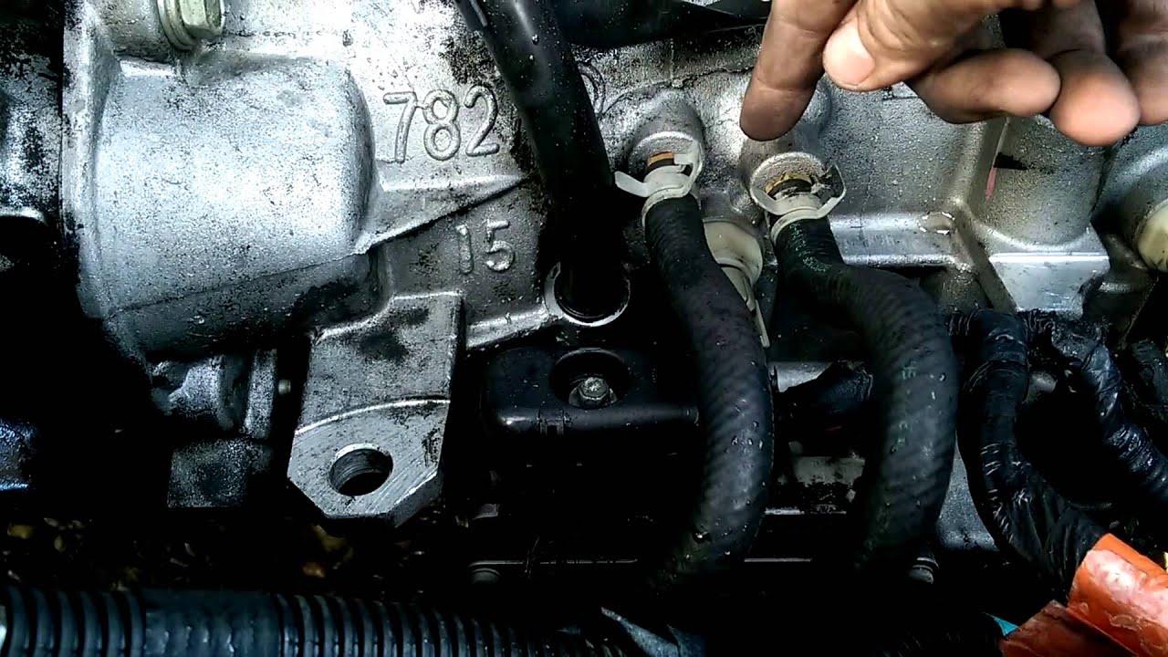 2004 dodge ram transmission solenoid
