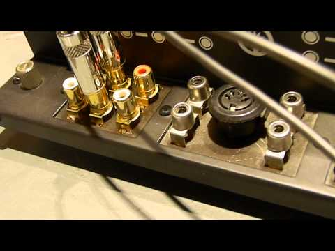 NAD 3020A Restored & Repaired Petur