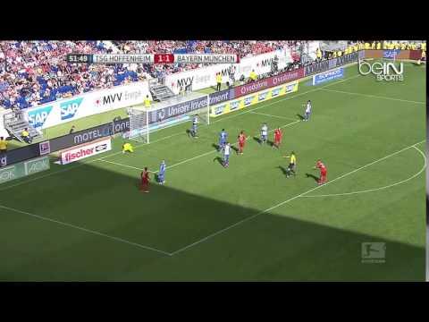 Bayern Munich Season 16