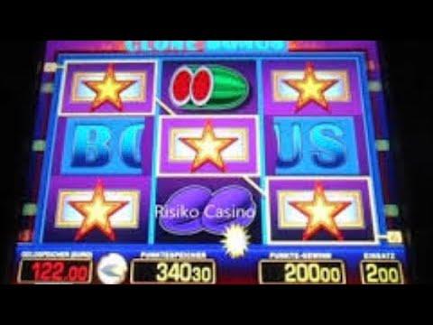 Merkur Casino Bonus