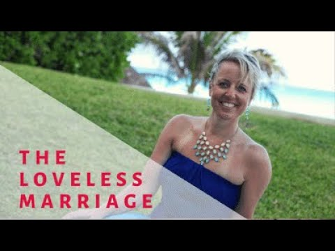 The Loveless Marriage | Sharon Pope
