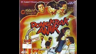 Dongkrak Antik    Film Indonesia Jadul    Tahun Produksi: 1982
