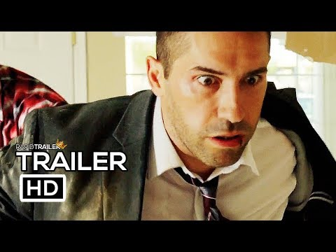 THE DEBT COLLECTOR Official Full online (2018) Scott Adkins Action Movie HD