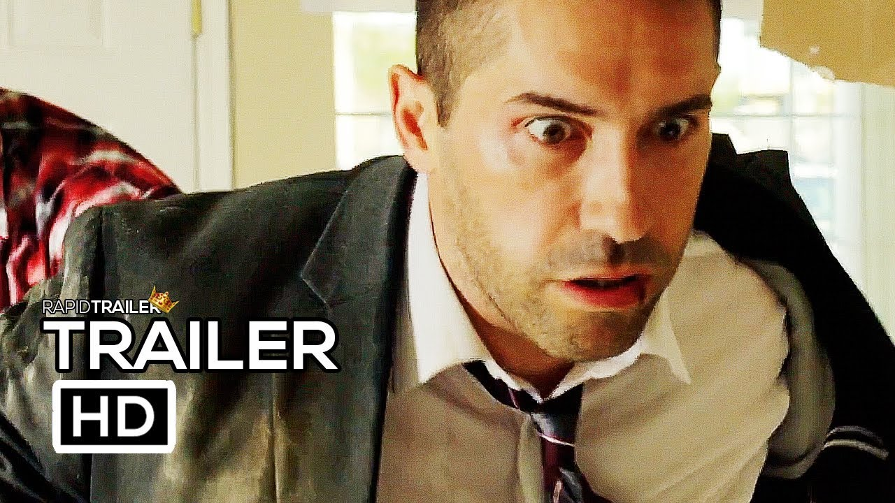 THE DEBT COLLECTOR Official Trailer (2018) Scott Adkins Action Movie HD