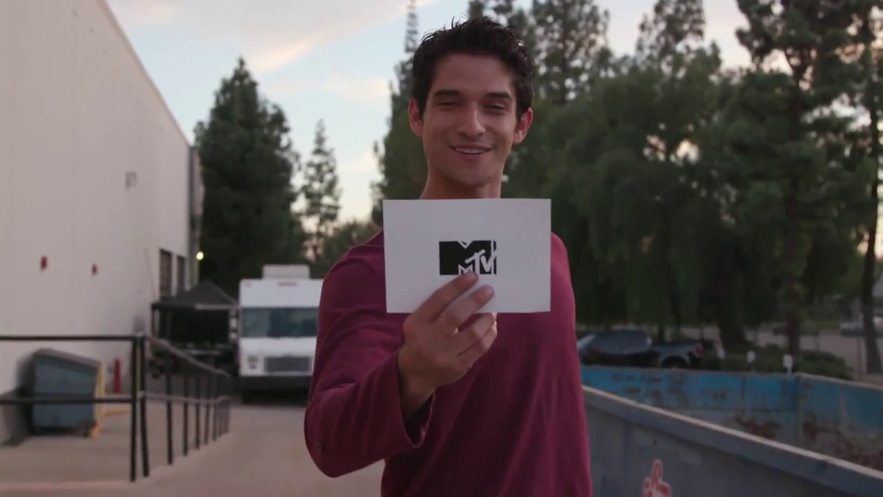 Teen Wolf Cast Speaks German For North German Fans - Youtube-4045