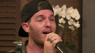 "Kyle Deutsch performs ""Wildside"" LIVE!"
