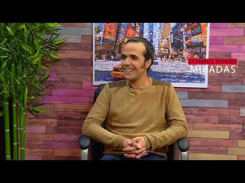 Miradas | Rodrigo Florechaes, Actor  | Capítulo 33