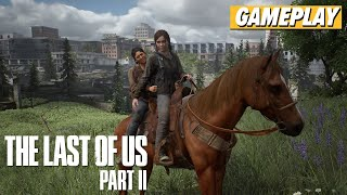 The Last Of Us 2 - 30 Minutes Of Gameplay | Kotaku