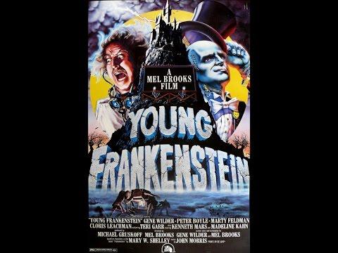 Golden Oldie Review: Young Frankenstein